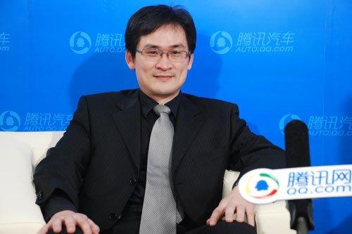 王理巍:中国车企新能源投入速度全球最快