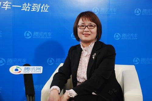 蒋玉滨:东风悦达起亚将深挖二三线市场潜力