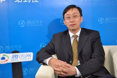 刘洪:东风本田不盲目拓展二三线市场