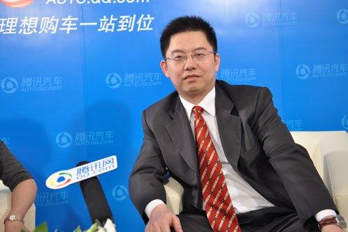 杨杰:新技术高性价比引领微车未来发展