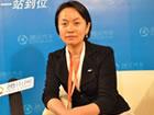 上海通用雪佛兰品牌营销副部长 任剑  琼