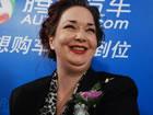 安徽麒麟汽车销售有限公司副总经理   黑野颂雅