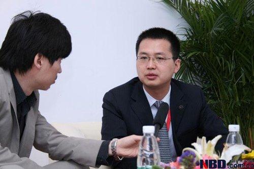 杨昭:比亚迪希望介入新能源车标准制定