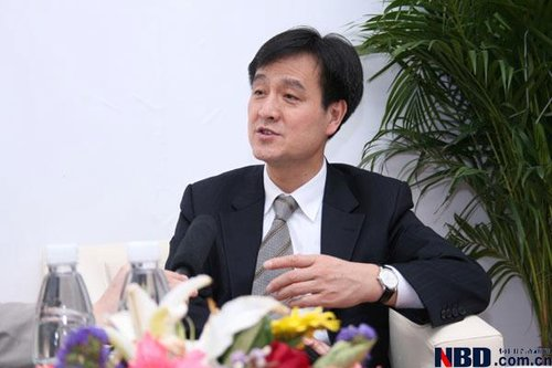 刘志刚:发展清洁柴油路线实现减排很现实