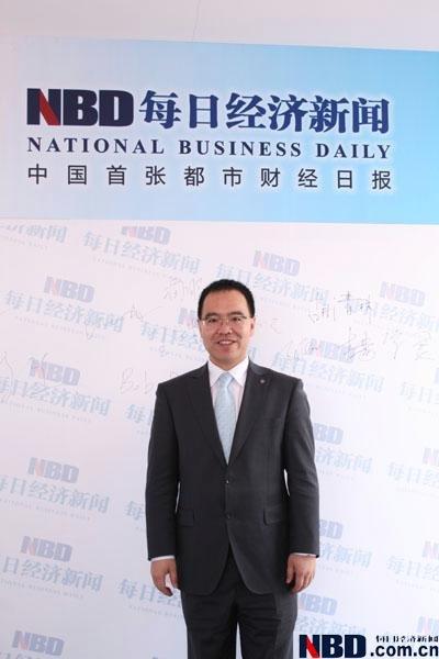杨学良:吉利将在宁波投产DSI变速箱