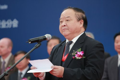 2010北京国际汽车展览会4月25日正式开幕