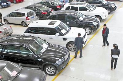 中国车市淘汰赛鸣枪 哪家车企先被OUT