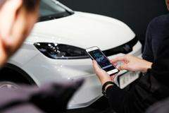 威马:全车智能交互系统完成首次OTA升级