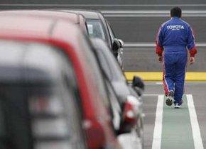 丰田上半财年亏损 调低全年利润预期