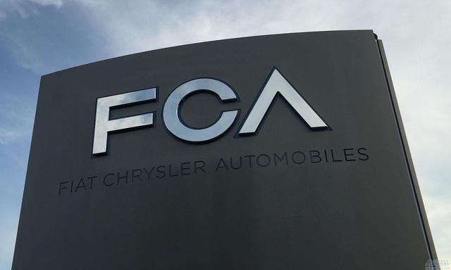 阵营壮大 FCA加入宝马英特尔自动驾驶联盟
