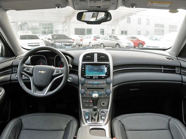 四款20万元家用中级车推荐 高性价比之选