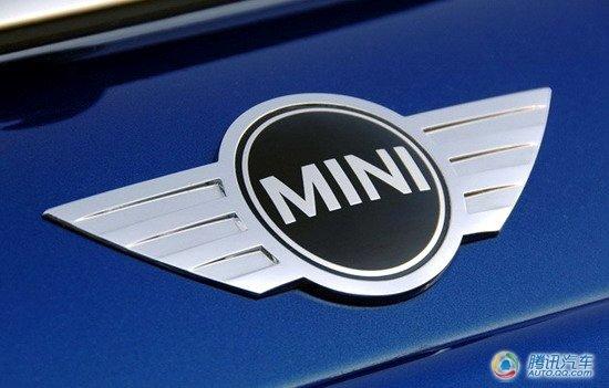 上海车展首发 MINI推全新概念车Goodwood