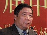 中国汽车工程学会秘书长 付于武
