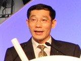 广汽菲亚特副总经理、销售部高级总监 闫建明