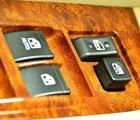 豪华电动门窗控制