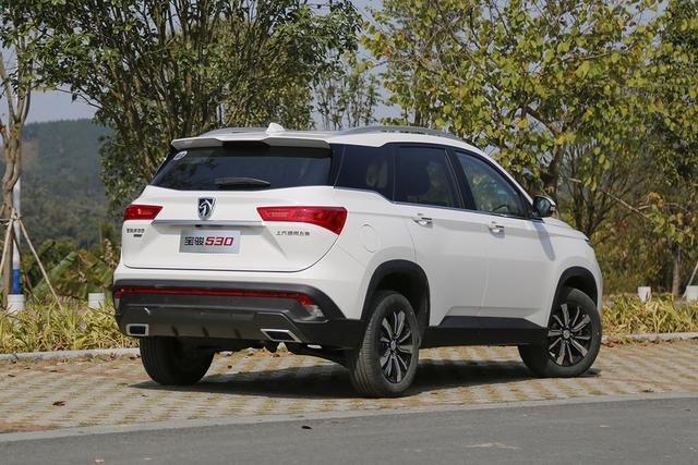十万元级宜家之选 看看这几款自主全能SUV