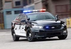 福特申请无人驾驶警车专利 机器人警察将走入生活?
