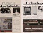 BMW 7系 老报纸系列篇