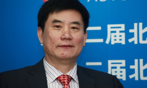 吴建中:众泰Z300五月上市 逐步迈入高端化