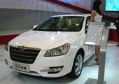 销量:2015目标500万辆 做强自主乘用车
