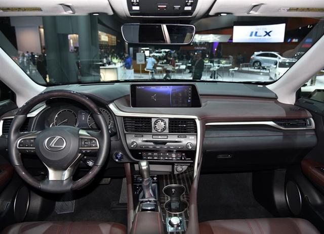 2015上海车展重磅SUV车型汇总 决战中国