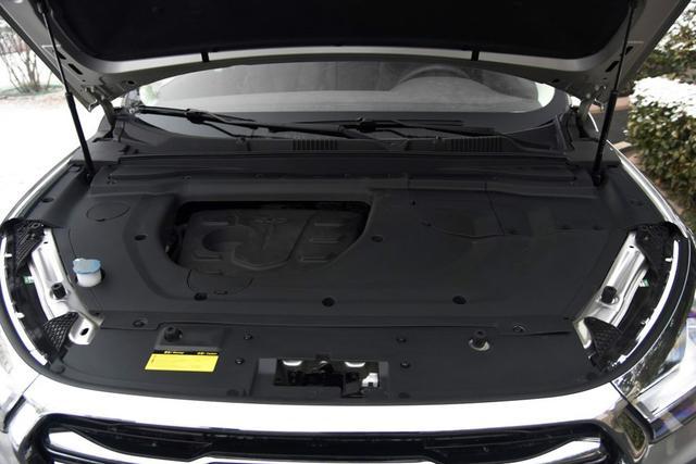 不只有性价比 10万元级全能中型SUV