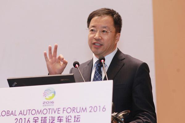 """刘智丰:回归营销本源 从""""4P""""看汽车行业新趋势"""