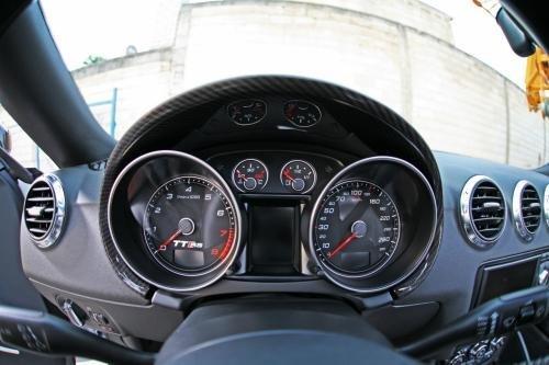升至424马力 Senner推奥迪TT-RS改装版