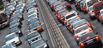 油价上涨影响购车 限购对北京影响最大
