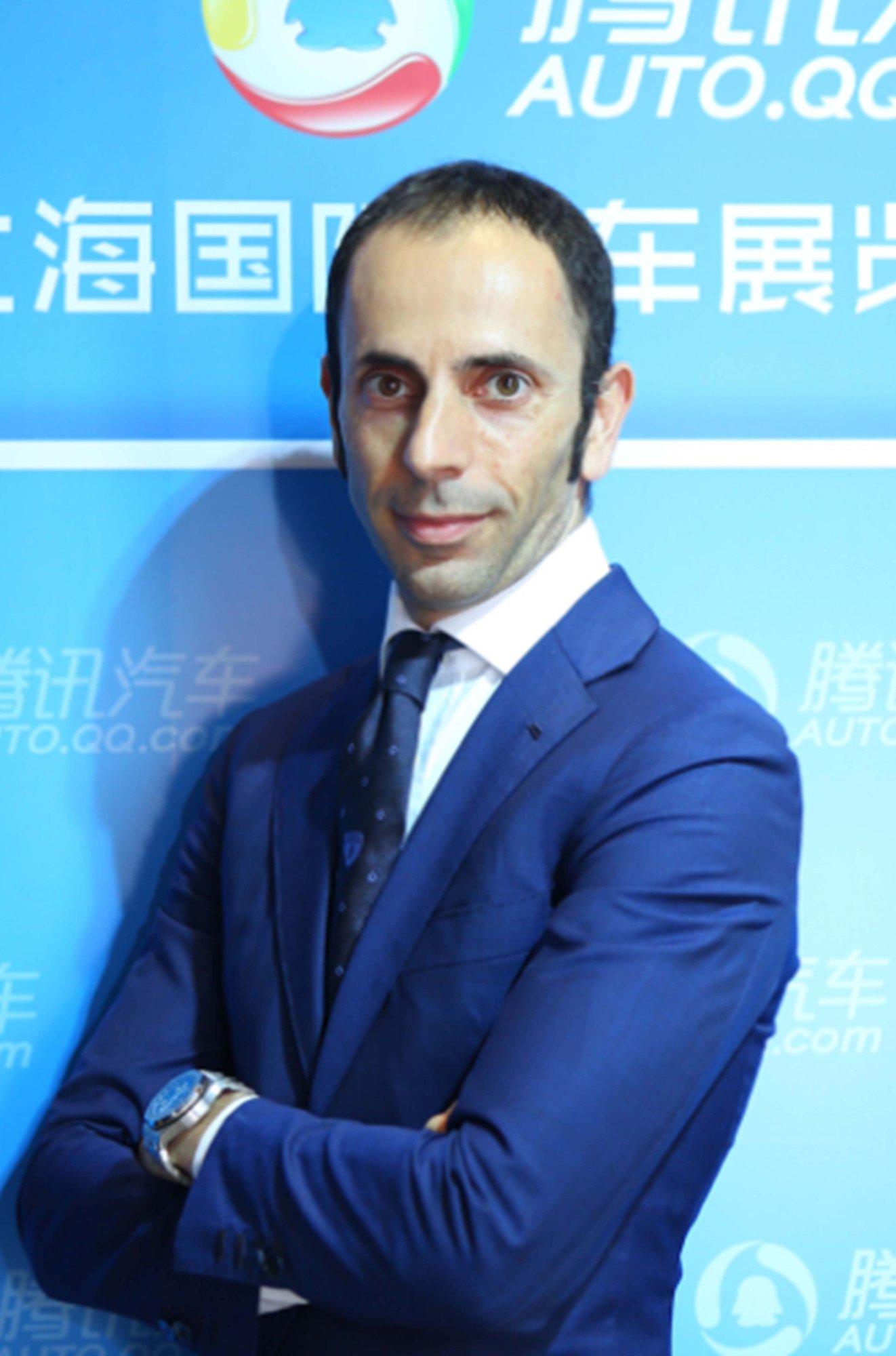Francesco Scardaoin