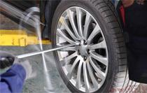 轮毂使用安装注意事项