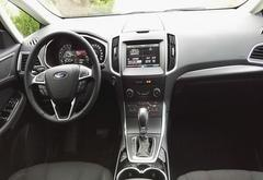 福特新专利提出去除新车气味的办法