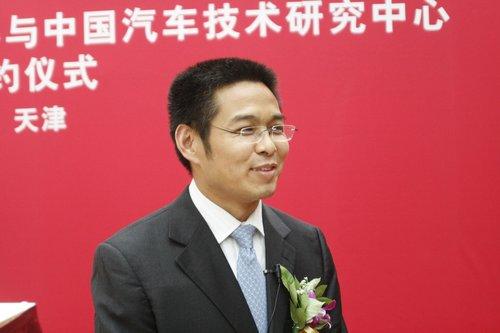 张春辉:中石化将在汽车轻量化领域展作为