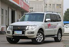 安全气囊存隐患 三菱召回近两万辆进口帕杰罗系列汽车