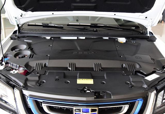 易摇号不烧油 长续航能力自主电动轿车推荐