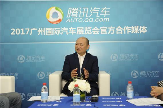 项兴初:江淮大众首款车型将基于江淮的技术和平台