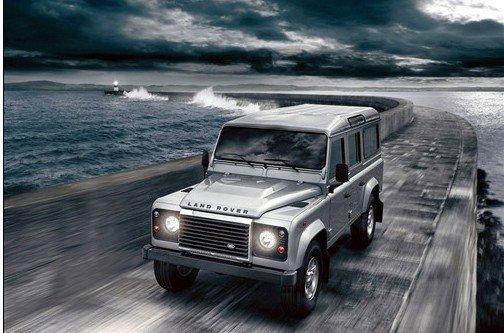 路虎�y�9�-yb�:.#i��_2012款路虎卫士换新发动机 将于年内面市