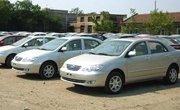 车商姿态:优惠过万依旧难带动人气 经销商商看淡未来车市