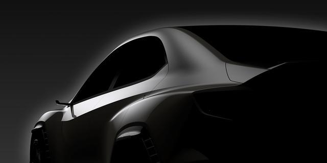 斯巴鲁拟在东京车展推出一款新的半自动性能概念车