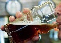 酒精在身体内如何吸收代谢