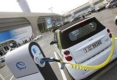 美研究:智能安排充电时间能减少5%二氧化碳排放