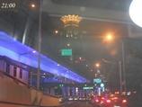 上海夜景 灯火璀璨