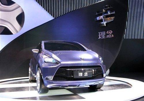 主场作战 广州车展三款自主首发车前瞻