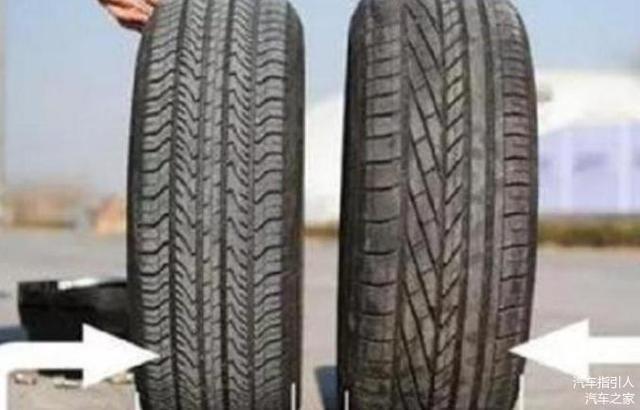 汽车宽轮胎和窄轮胎有啥区别 听内行人解释