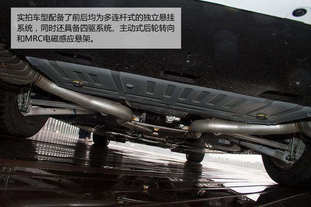 凯迪拉克CT6购车手册 推荐28T/40T领先型