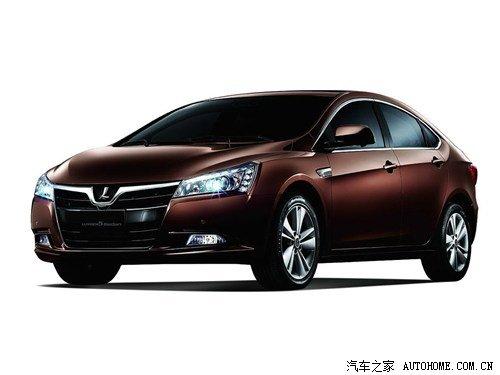 大7 CEO/LUXGEN5 纳智捷今年推三款新车