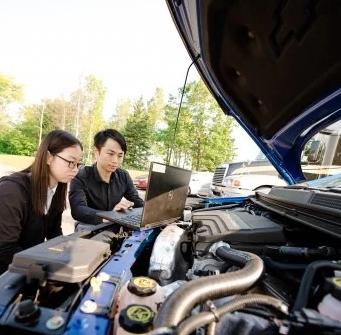 MTU研究人员开发优化模型填补网联车辆数据空白 让交通规划人员准确/经济地了解出行需求