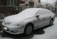 寒冬五点用车技巧大盘点 冬季应换专用机油