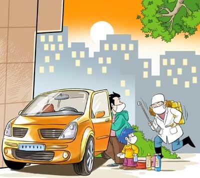炎热的夏季就要来临,夏季爱车保养需要注意哪些呢?