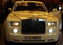 财力十足 迪拜带回的震撼豪车实拍